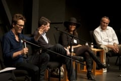 4 of 5 panelists
