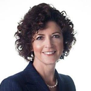 Susan Luehrs headshot