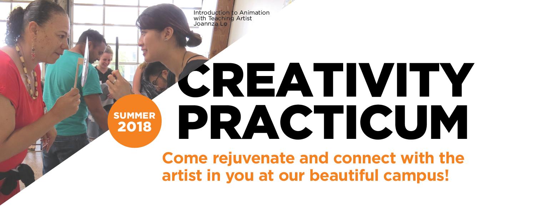 Creativity Practicum_Sum_2018-02