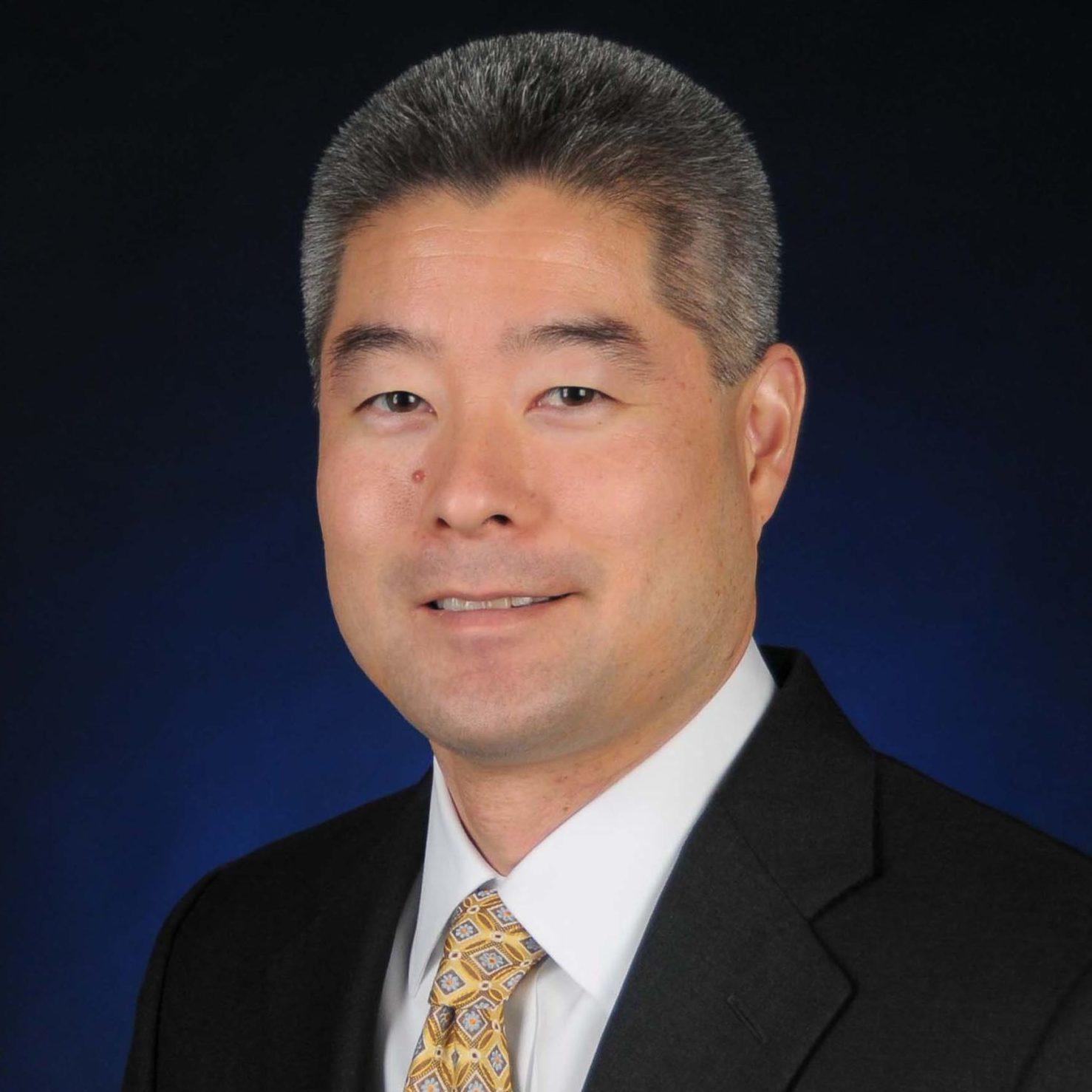 Brian Ishida headshot