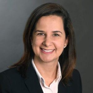Patricia Brum headshot