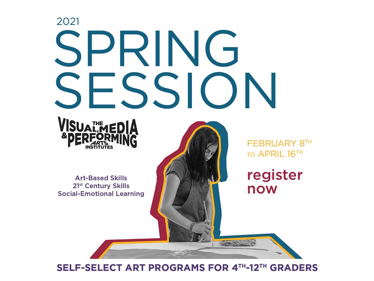 2021 Spring Session - Institutes
