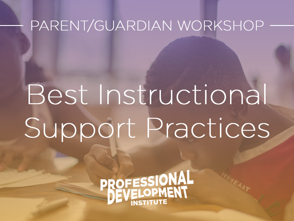 PD-Website-Event_Best Instructional Support Practices