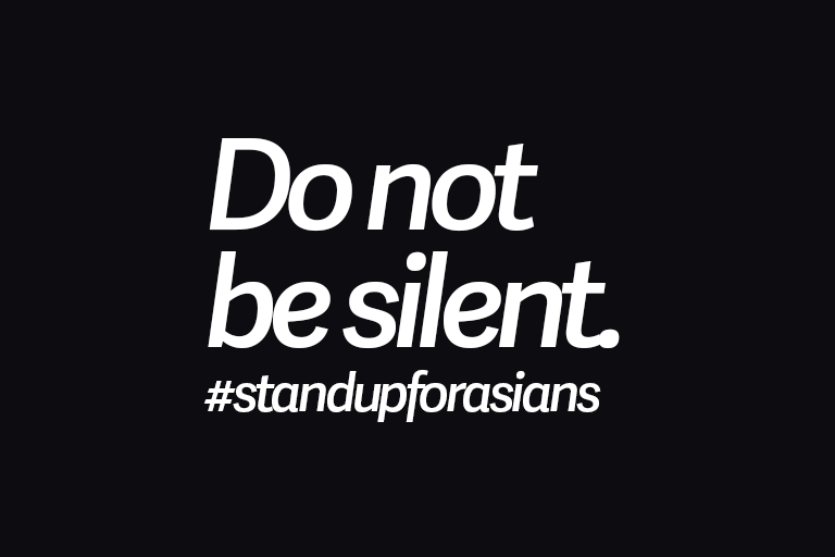 ICA Website – News – Do Not Be Silent