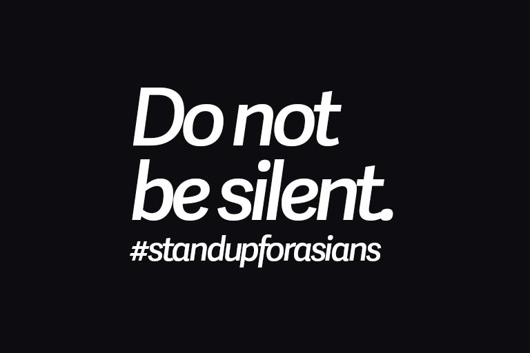 ICA Website – News – Do Not Be Silent